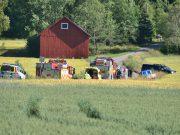 Olycka med EPA-traktor