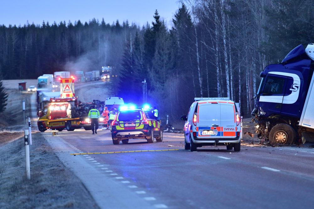 Andrea Eriksson, 25 r i Katrineholm p Stora Malm Berget 1